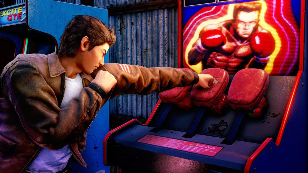 Shenmue 3 will launch first on the Epic Games Store for Windows 10 PCs
