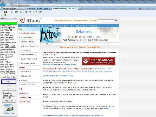 Internet Explorer Tips, Tricks, and Add-ons | Tom's Guide