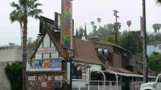 The Rainbow Bar And Grill