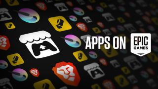 More apps on the Epic Games Store