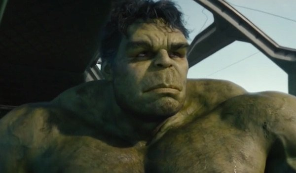 Hulk Just Needs To Get Off-World For A While