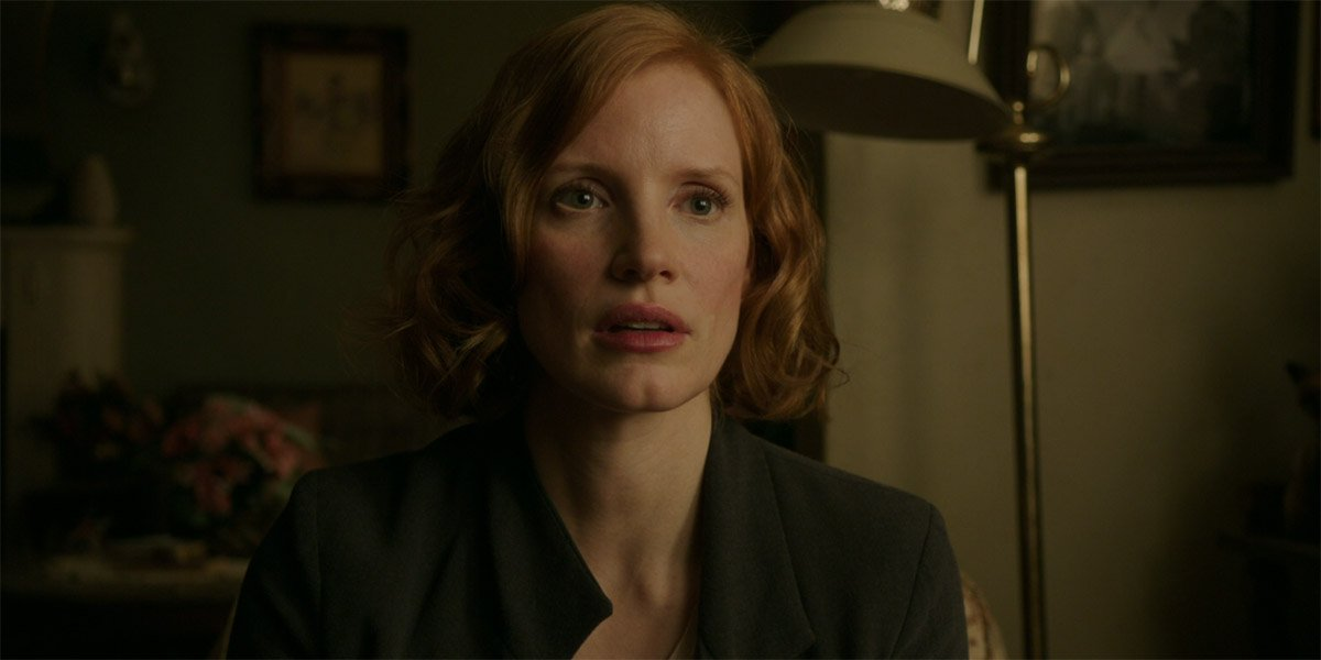 Jessica Chastain (IT: Chapter 2)