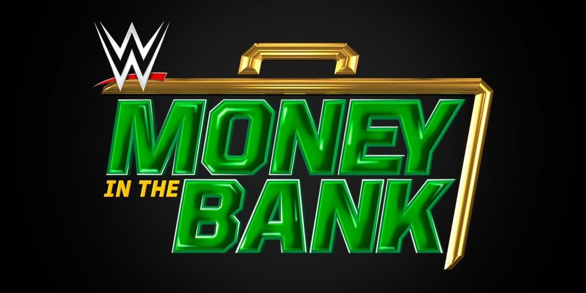 wwe The Money in the Bank logo