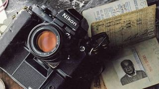 The legendary Nikon F3 is 40 years old!