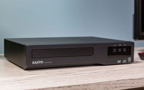 Sanyo FWDP105F Review