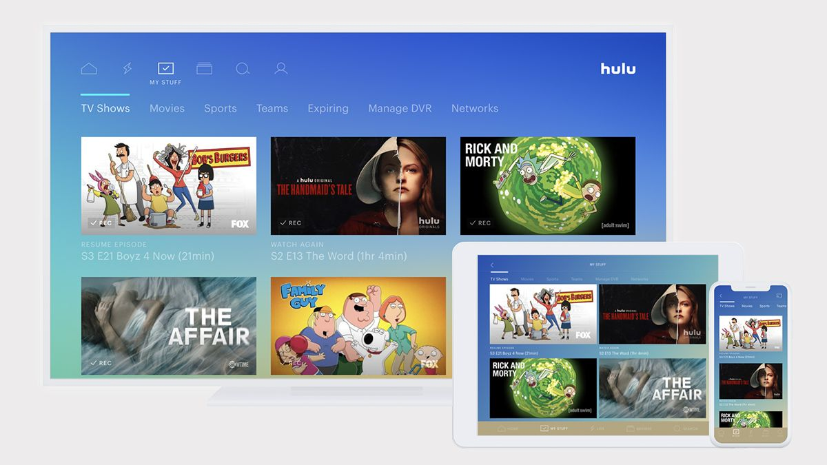 Hulu is bringing back 4K streaming for some shows and devices