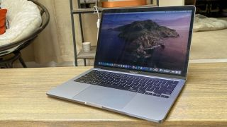 Apple MacBook Pro 13-inch (2020) review