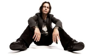 HIM singer Ville Valo sat down