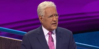 Jeopardy! Alex Trebek