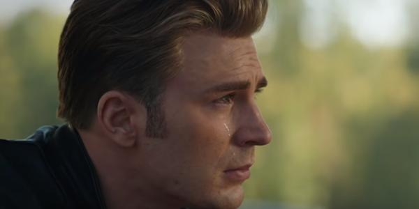 Avengers: Endgame Made Chris Evans Choke Up Three Times