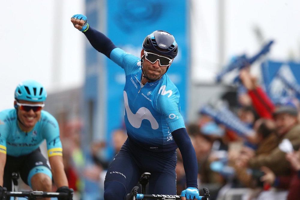 Resultado de imagem para pódio Vuelta a la Comunitat Valenciana cycling news
