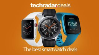 smartwatch deals sale prices