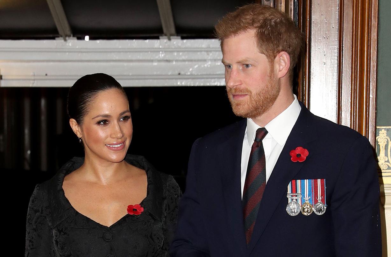 prince harry meghan markle return royal duties first engagement