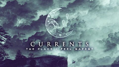 Cover art for Currents - The Place I Feel Safest album