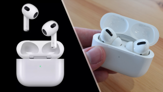 AirPods 3 vs. AirPods Pro