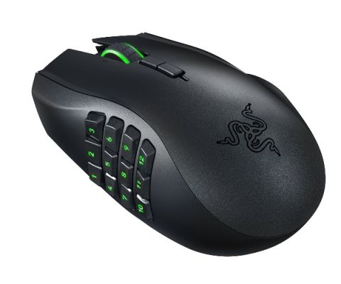 Razer Naga Epic Chroma Review: MMO Gaming Mouse | Tom's Guide