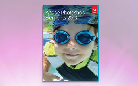 Adobe Photoshop Elements 2019 - Full Review and Benchmarks