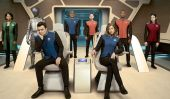 Seth Macfarlane's The Orville Could Be TV's Next Great Sci-Fi Comedy
