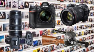Weekly Wash: the 5 biggest camera news stories of the week (08 December)