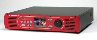 Electrosonic's New ES9600 JPEG2000 Video Player Brings Digital Cinema Technology to Large Screen AV Installations