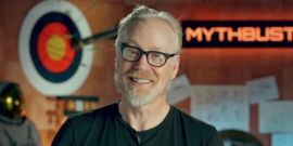 Mythbusters' Adam Savage Denies Sexual Abuse Allegations Made By Sister