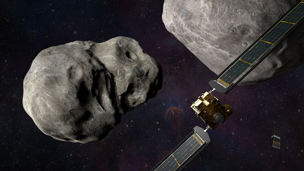 NASA delays launch of DART asteroid defense mission