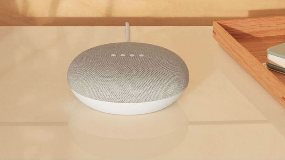 Prime Day deals at Walmart include price cuts on the Google Home Mini