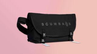 Timbuk2 Scumbags Origins Messenger Bag