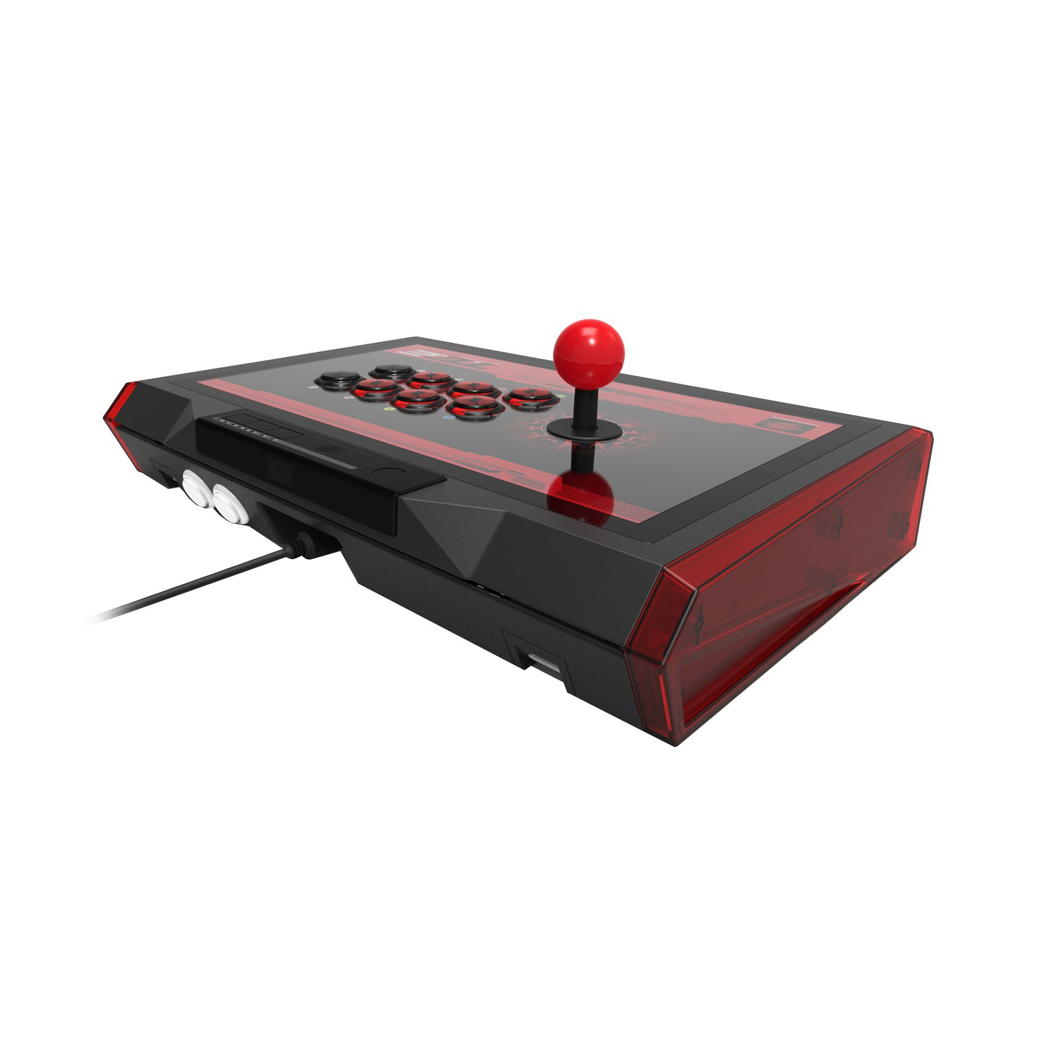 MadCatz Arcade Fightstick Tournament Edition 2 Announced For Xbox One #27215