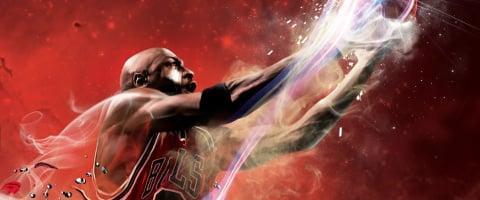 Michael Jordan, Larry Bird, Magic Johnson Are NBA 2K12