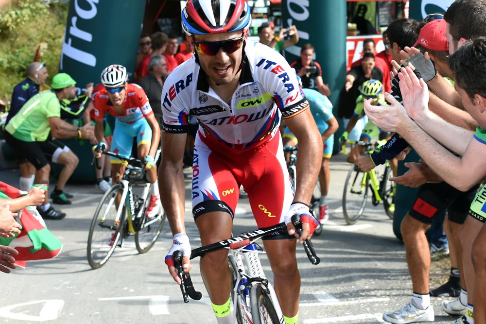 Five Talking Points From Vuelta A España Stage 15