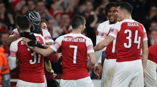 Arsenal Rennes