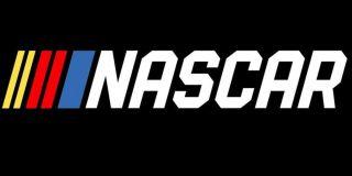 NAscar logo 2020