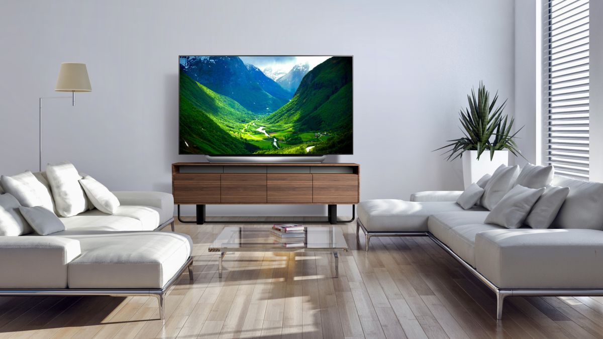 Best tv 2019 the best uhd 4k big screen television to buy - What size tv to get for living room ...