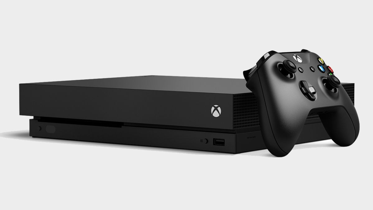 Get an Xbox One X 1TB bundle with Forza Motorsport 7 for a ridiculous £359 with this amazing voucher deal on eBay UK