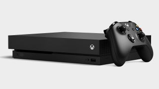 Get an Xbox One X 1TB bundle with Forza Motorsport 7 for a