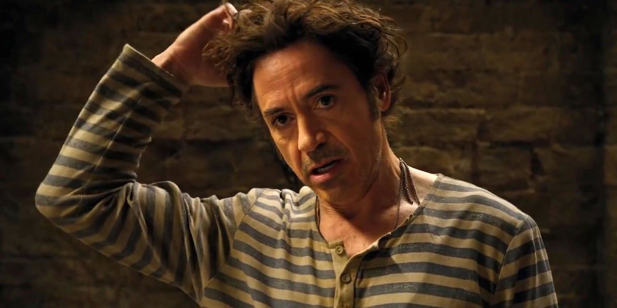 Will Robert Downey Jr's Popularity Be Enough For Dolittle, Despite Bad Buzz?