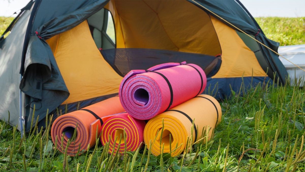 How to choose a sleeping pad: for when you're heading out on a backpacking trip or simply going car camping