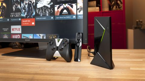 Nvidia Shield (2015) review | TechRadar
