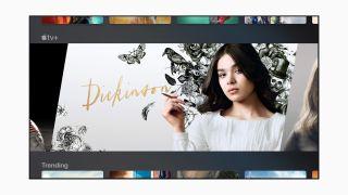 Dickinson on Apple TV Plus. Image Credit: Apple
