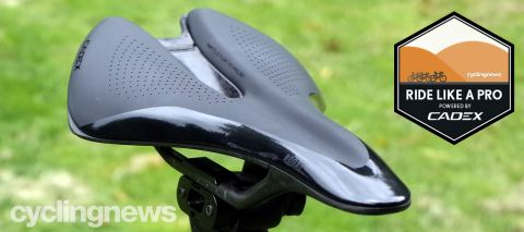 CADEX Boost Saddle review