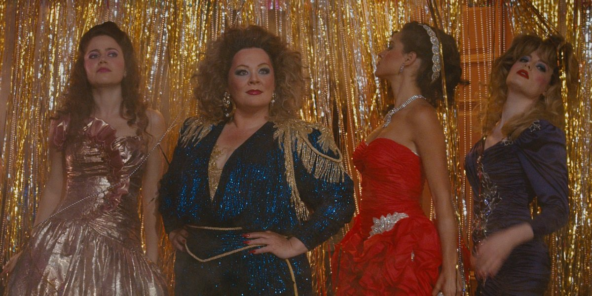 Melissa McCarthy in Life of the Party