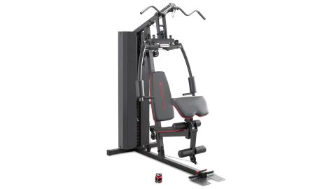 Marcy Club 200lb Home Gym review