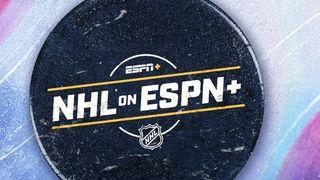 NHL on ESPN Plus