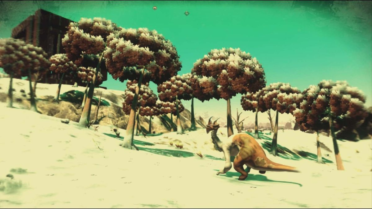 No Man's Sky Origins mod 'aims to restore the original vision' of the game