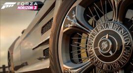 Forza Horizon 3 Is Adding A Final Fantasy Vehicle