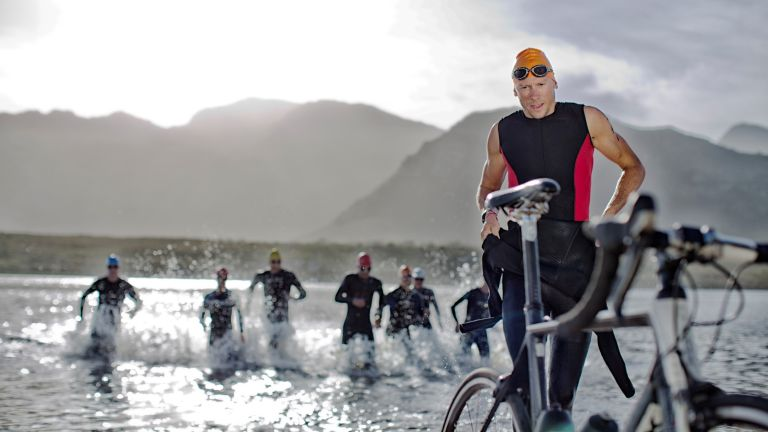 5 beginner triathlon training mistakes and top tips how to avoid them