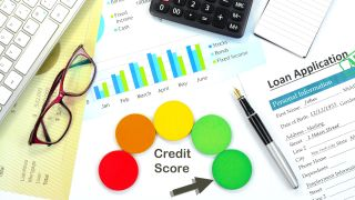 Do personal loans hurt your credit score?