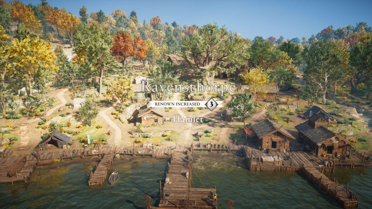 AC Valhalla settlement