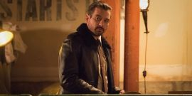 Riverdale's Skeet Ulrich Says Goodbye After 5 Seasons With Touching Message